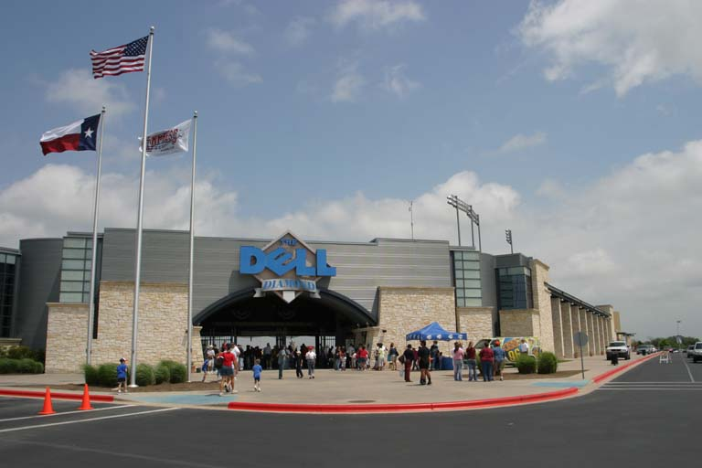 Round Rock Express to host Southwestern Football Night