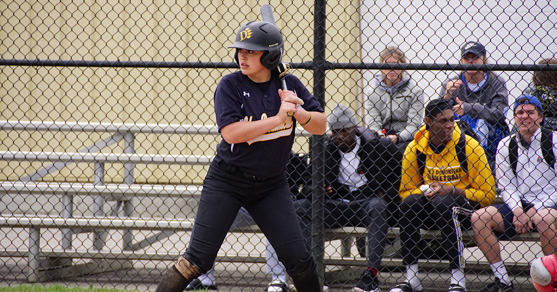 Doubleheader Sweep Of Ursuline Extends Softball's Win Streak To 18 Games