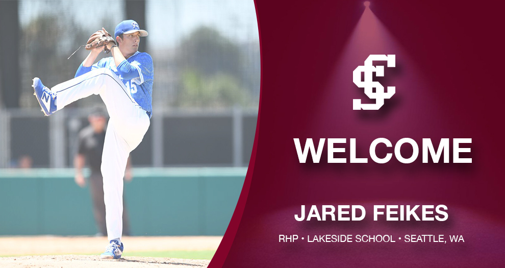 Meet the Future of Bronco Baseball – Jared Feikes