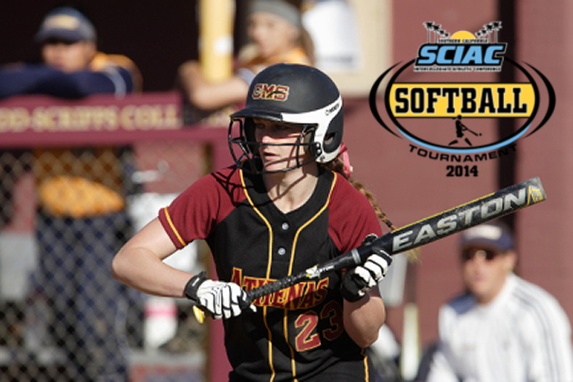 Softball SCIAC Tournament Information