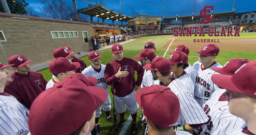 Bronco Baseball Announces Recruiting Class