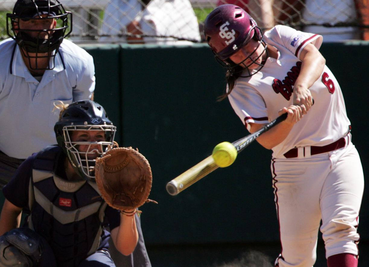 Santa Clara Softball Announces 2011 Schedule