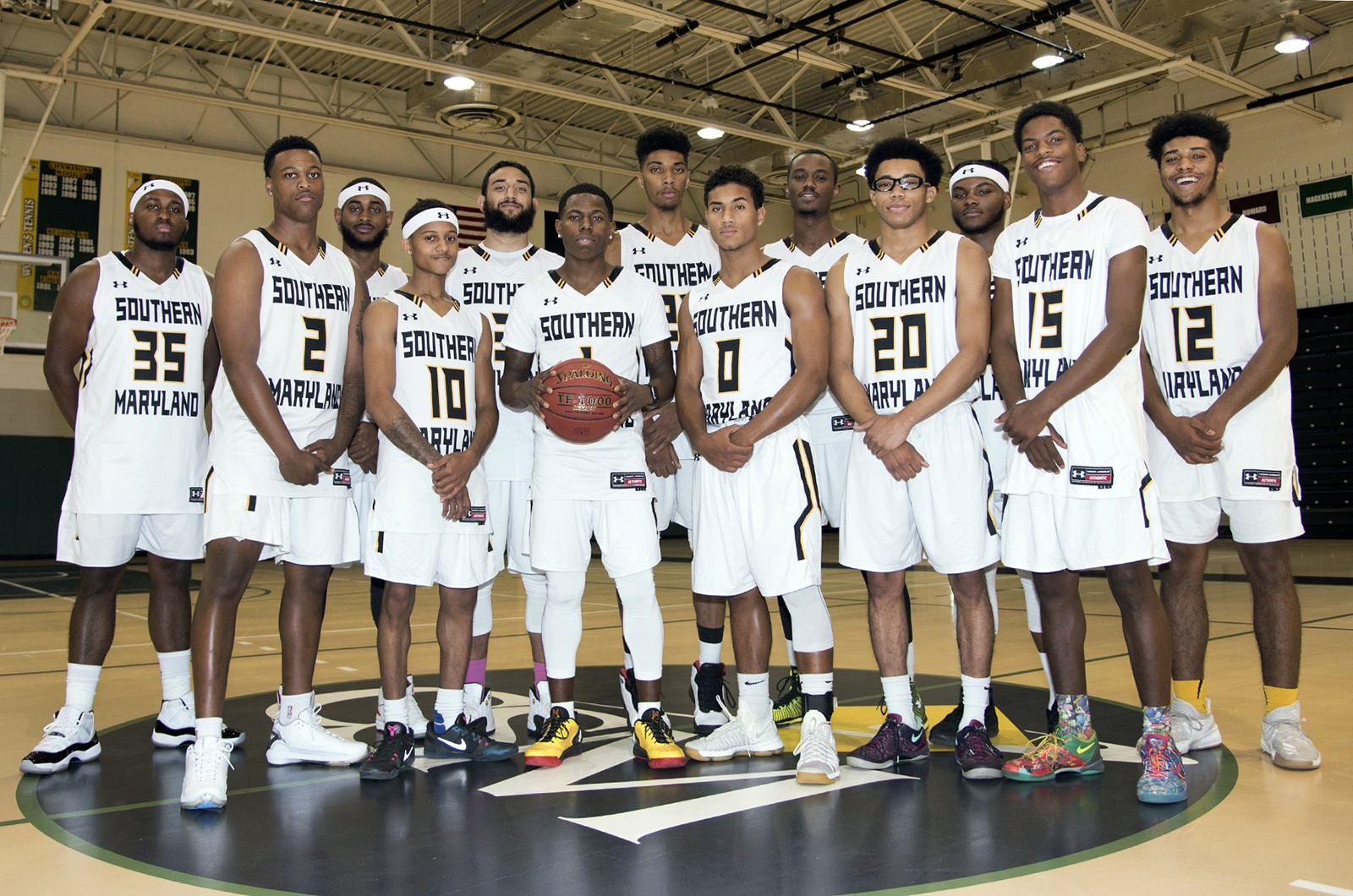 CSM Men's Basketball Team Plots Repeat Shot at Nationals