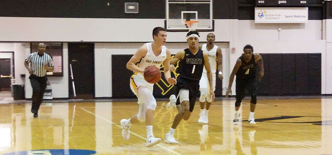 Men's Basketball Rallies In Nick Of Time Again, Beats Trevecca 92-85 In Overtime