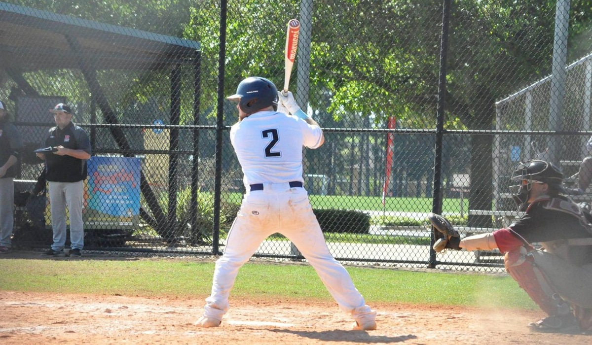 Beeler Grand Slam Helps Blue Jays Hand Greenville First Conference Loss