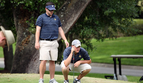 Cobra Men Picked Fourth in Preseason Men's Golf Poll