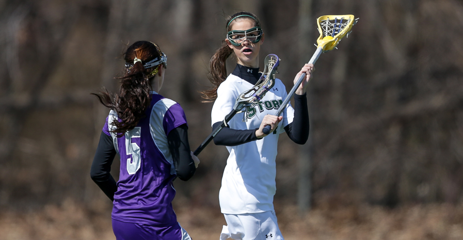 Storm Women's Lacrosse Named Academic Squad For Fourth Straight Year, Four Earn Honor Roll Mention