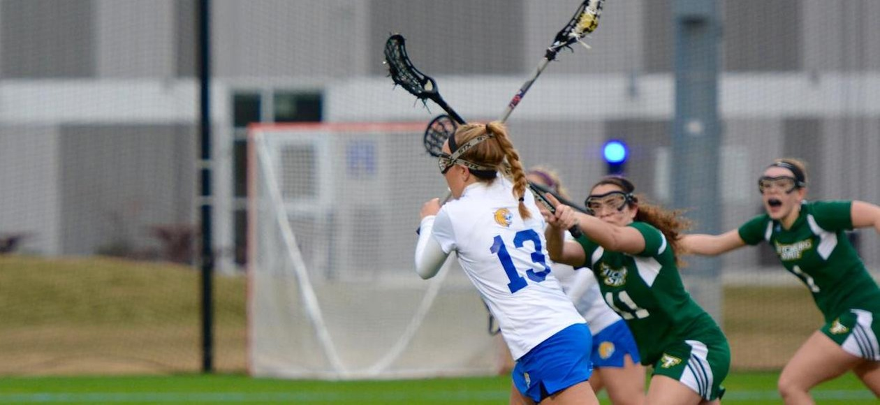 JWU Downs Lasell 16-15 For Sixth-Straight Win