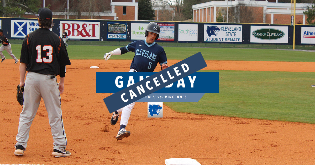 Baseball Rained Out Sunday, Changes Schedule
