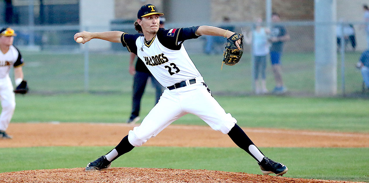 SCAC Baseball Recap - Week  Ten