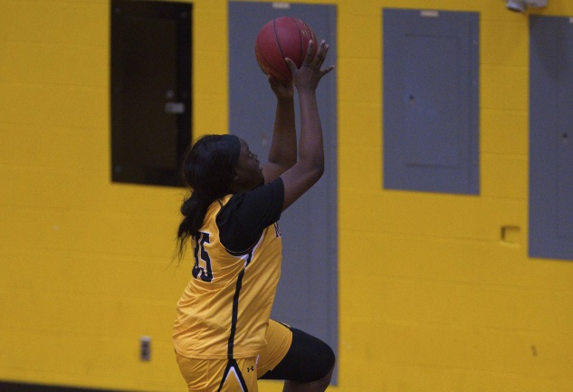 MCC Women's Basketball