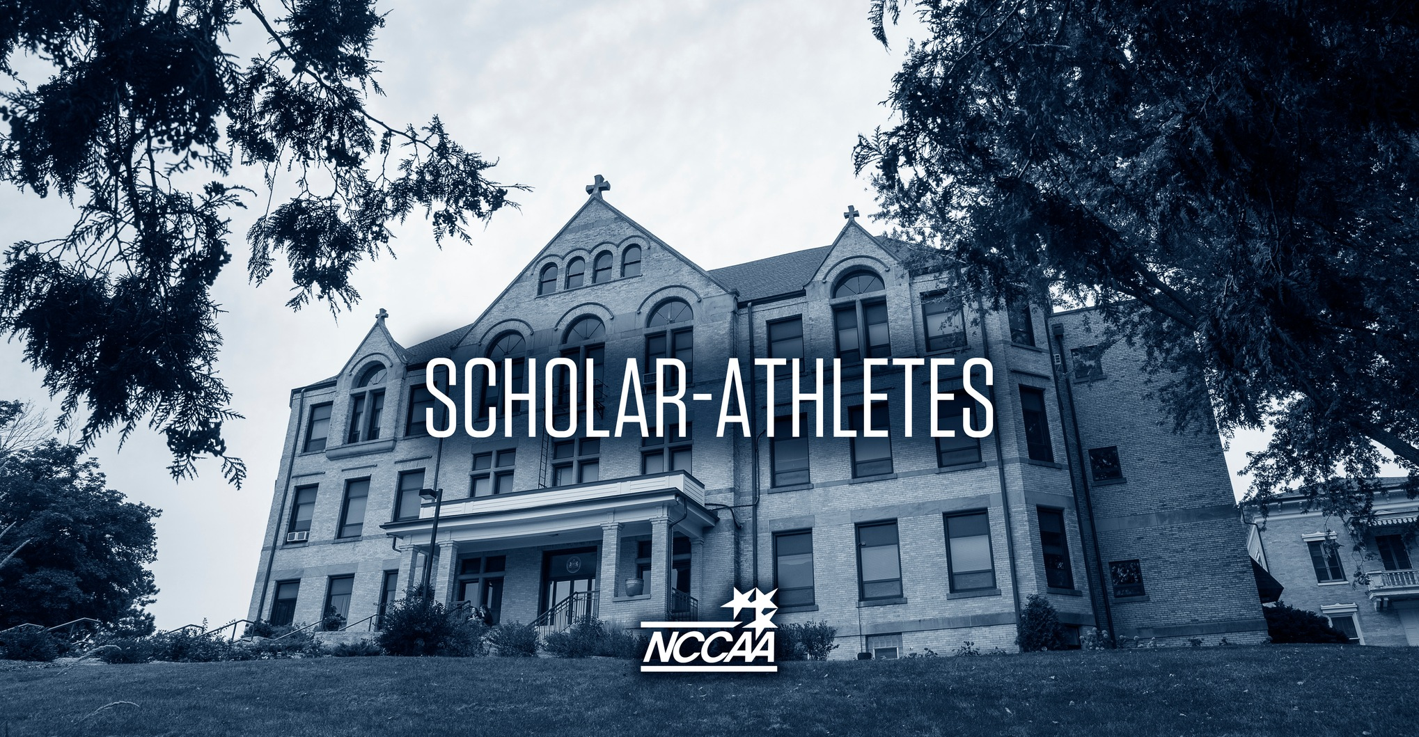 Record-Setting 32 Scholar-Athletes Land NCCAA Honors