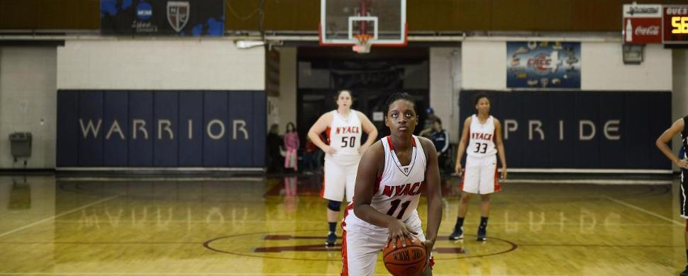 Nyack Basketball Triumphs Over GCU With Victory At Home, 70-53