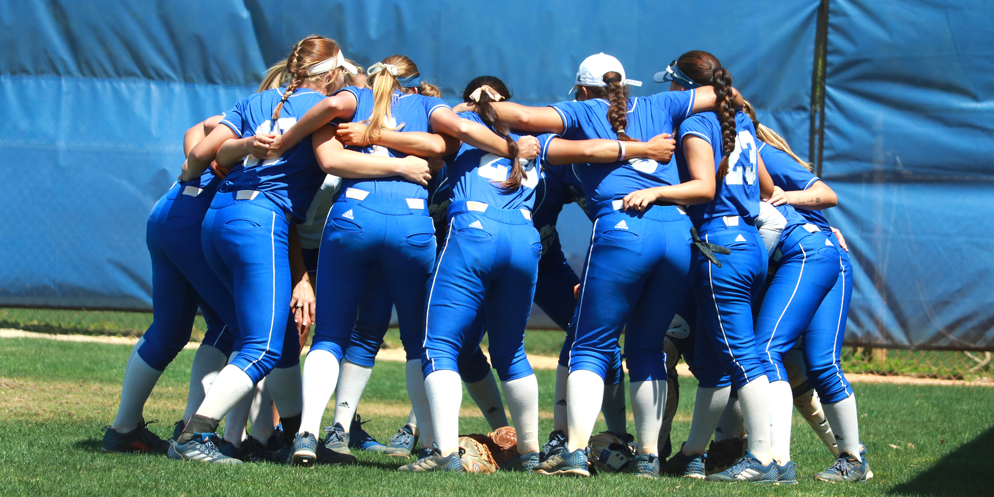 Softball's Season Comes to an End