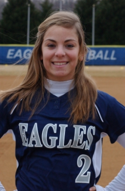 UMW Softball Tops Stevenson, Falls to Frostburg in CAC Tournament