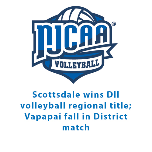 Scottsdale takes DII regional title; Yavapai falls in District action