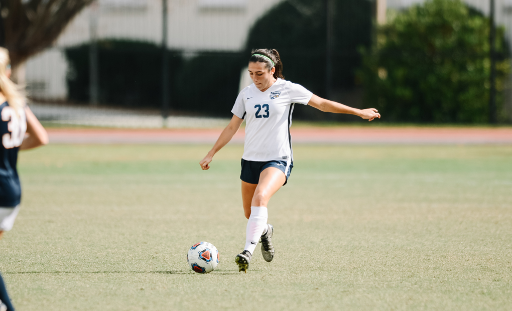 Women's Soccer Places Four on All-UAA Team; Dresner Earns First Team Nod