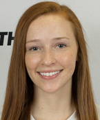 Jordan Chapman, Wentworth, Volleyball, Rookie of the Week