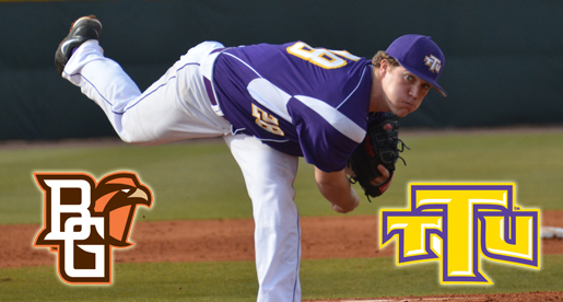 Bowling Green comes to Cookeville for three-game weekend series