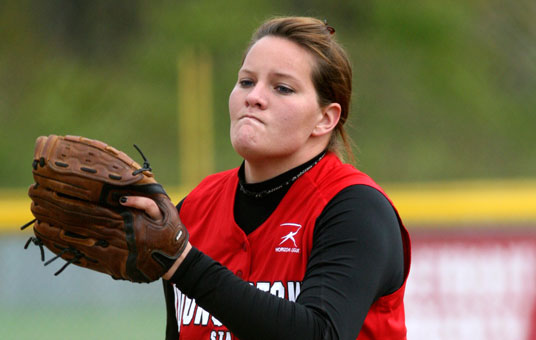 2011 YSU Softball