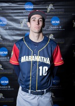 Wagner named Association of Division III Independents Baseball Player of the Week