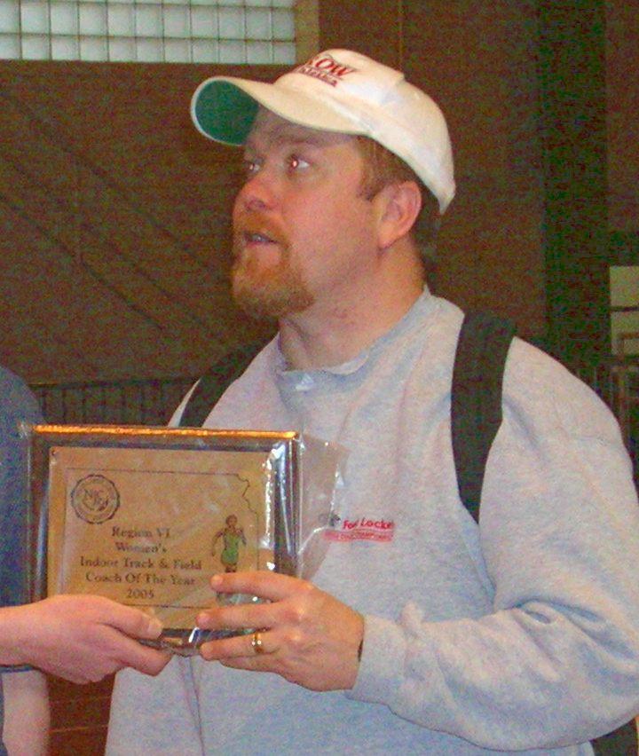 Kansas Jayhawk Community College Conference Track & Field - Kansas ...