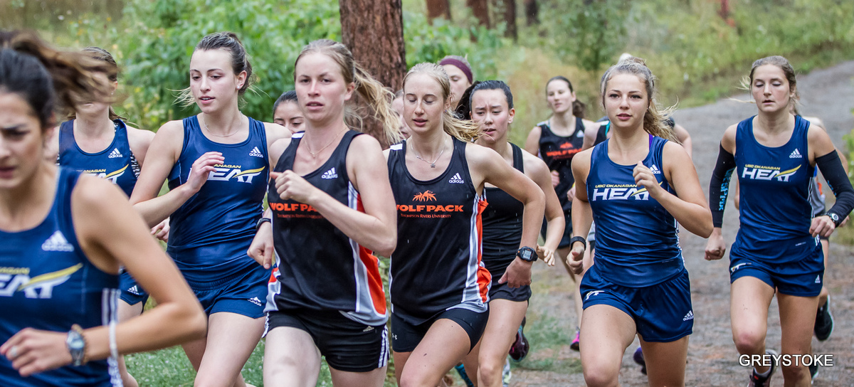RECAP: Tightly contested home race won by Heat women's team