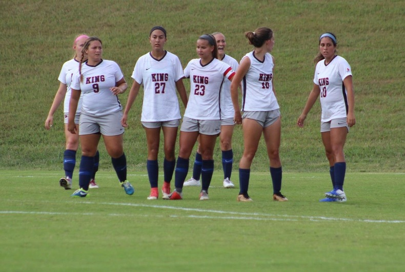 Early goal downs Tornado at SWU