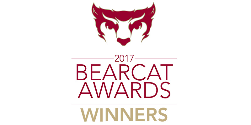 Willamette Athletes are Honored at Bearcat Awards Show