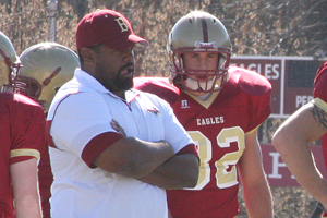 Coaching Internship Pays Dividends For Eagles Football Program