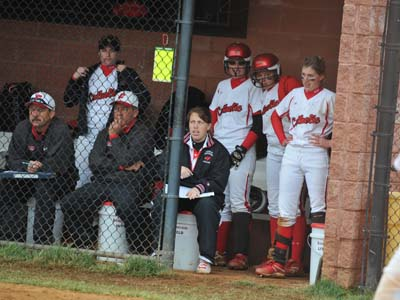 Softball fall camp to be held November 19