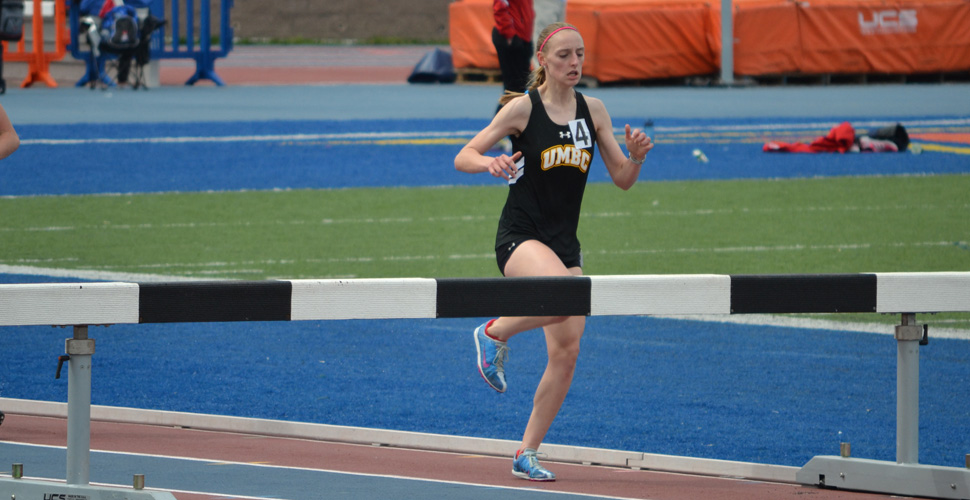 Retrievers Kick Off ECAC/IC4A Competition on Friday