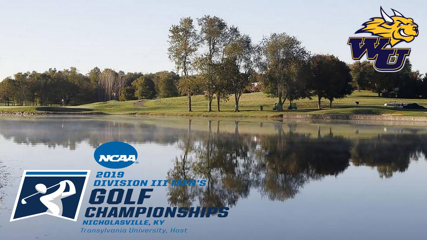 Field Announced for 2019 NCAA Division III Men's Golf Championship