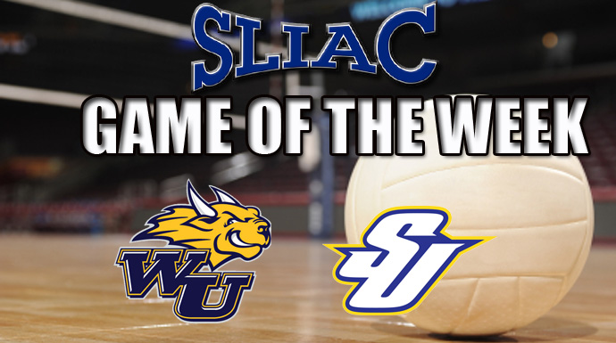 SLIAC Game of the Week: Webster at Spalding