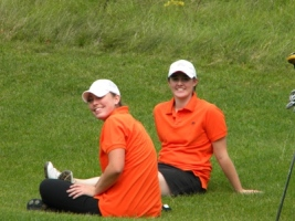UMAC teams join NAC women's golf conference