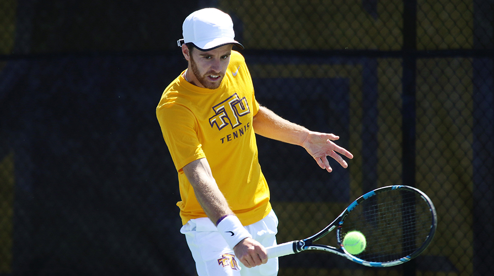 Tech tennis team to compete in Chattanooga and Nashville this weekend