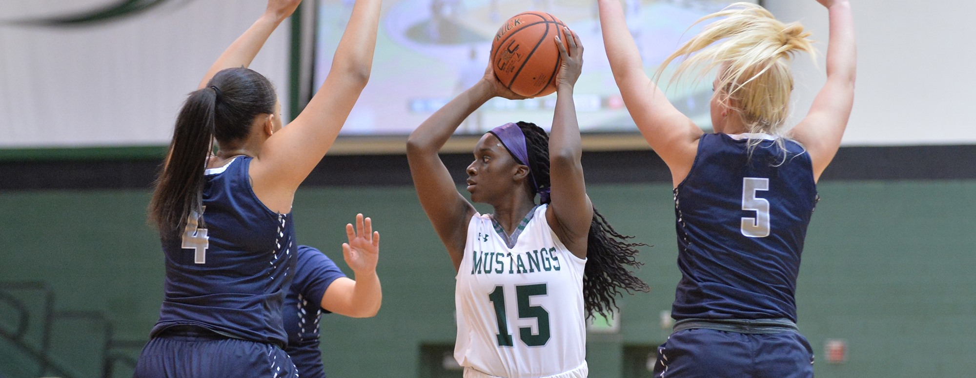 Women's Basketball Has Final Playoff Tuneup Tuesday