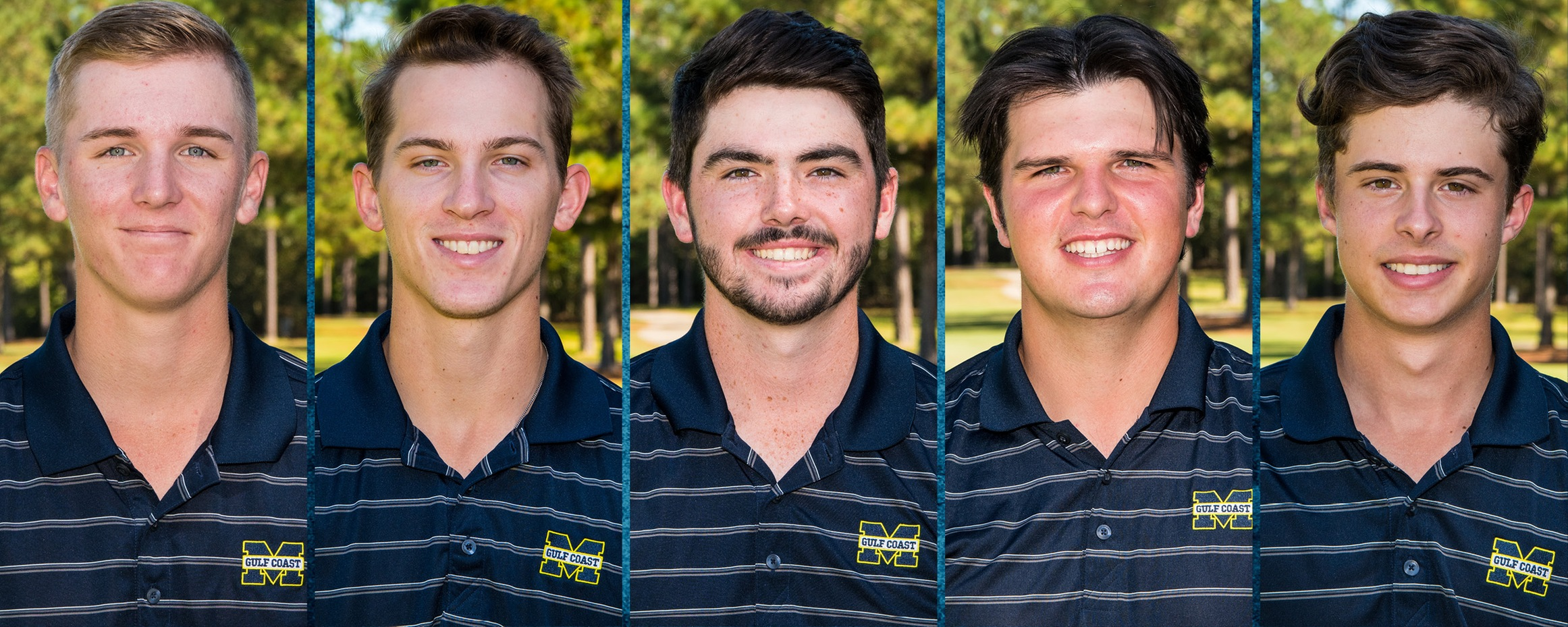 No. 2 MGCCC sits 5 back in Alabama