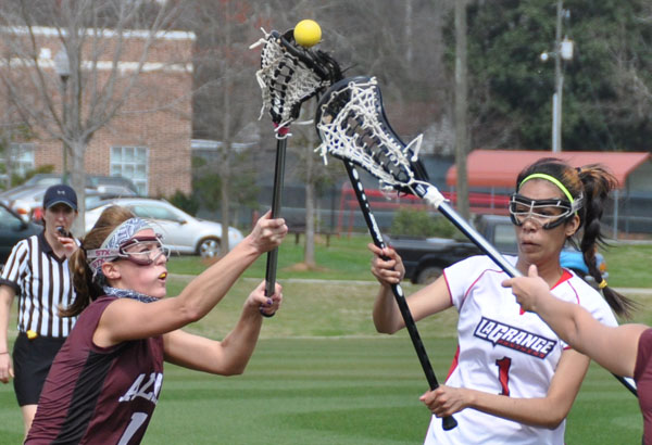 Lacrosse: Panthers begin preparations for 2013 season