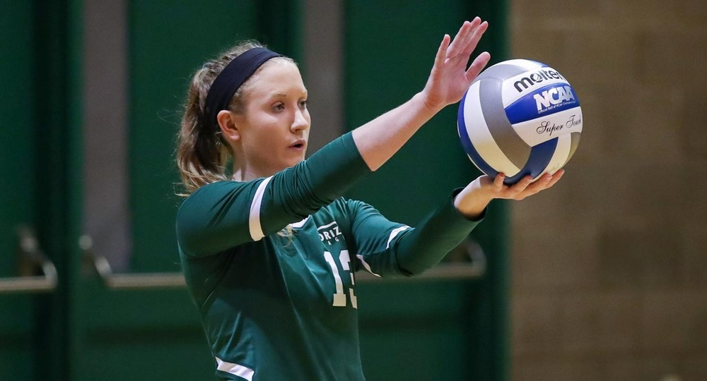 Volleyball Set To Close Out Non-League Slate At Bulldog Brawl