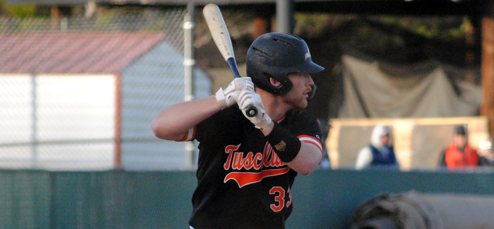 Five-run first lifts Young Harris to 7-3 win over Pioneers