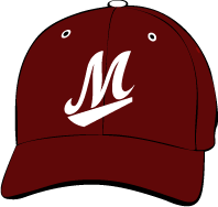 Mt. San Antonio College Mounties Hat with Logo