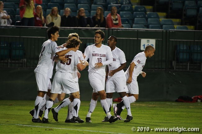 Broncos Win Again, WCC Soccer Title Within Reach