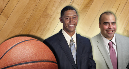 Kloman, Cabrera set to round out men's basketball staff
