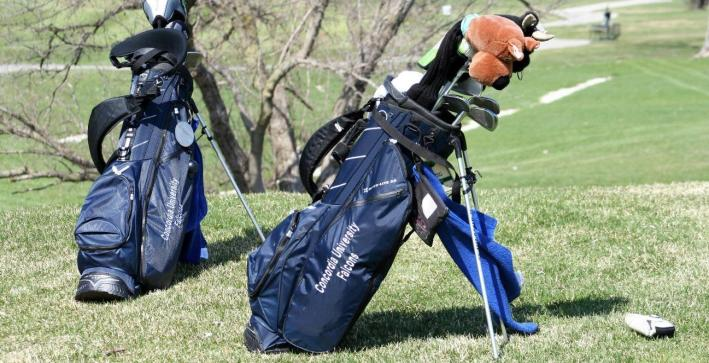 Puch shoots 89, Women's Golf competes at NCAA Championships