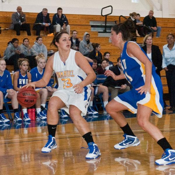 2009 Women's Basketball Team - Emmanuel College Athletics ...