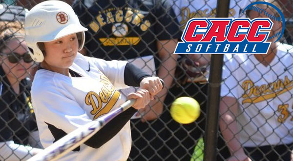 CACC Softball All-Conference and Major Award Winners Announced