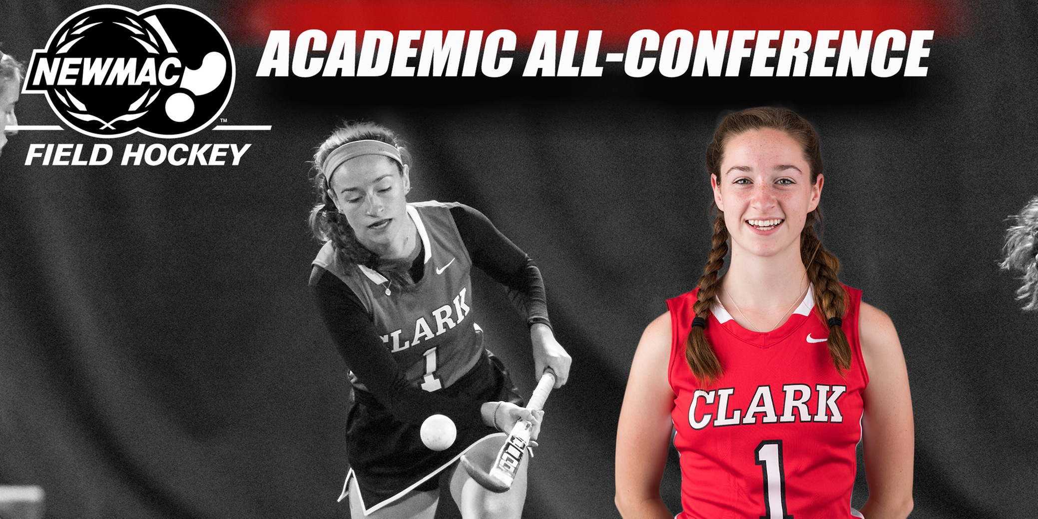 Joyce Named to NEWMAC Field Hockey Academic All-Conference Team