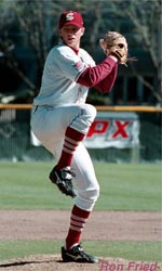 Santa Clara University Baseball 2002 Season Outlook