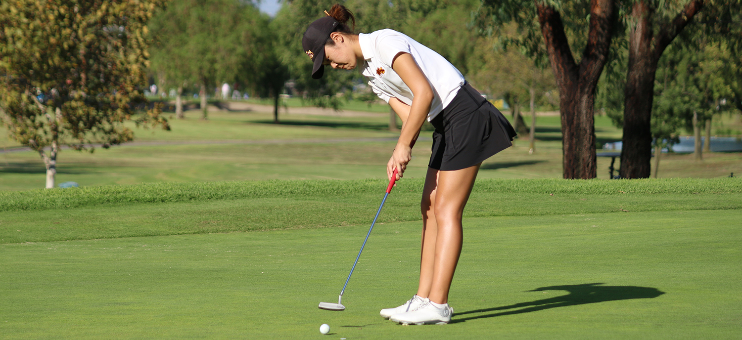 Athenas Wrap-Up Fall Season with Third-Place Finish at Embry Riddle Invite